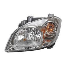 Headlight Assembly Left TYC 20-6642-90-1