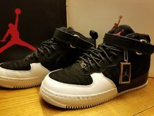 check out 9aed9 234ca Jordan Air Force 1 Fusion V.N.D.S. !