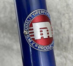 "Vintage Mongoose Frame 21.5"" City Bike BMX MTB Mid Fork Touring Gravel 80s 26"""