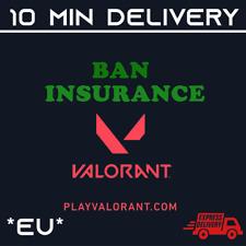 ✅ premium account valorant [UE] ✅ ban insurance ☔ 10min delivery ⚡ username 📌