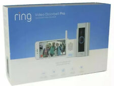 NEW Ring Video Doorbell Pro and Chime Pro Bundle SEALED BOX ?? I SHIP SAME DAY