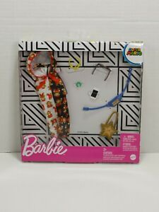 Barbie: Super Mario Nintendo Fashion Accessories - Mario Hoodie