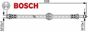 BOSCH 1987481331 Bremsschlauch Vorderachse Vorne BMW