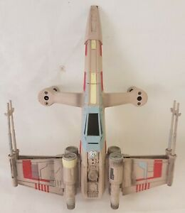 Propel Star Wars T-65 X-Wing Battling Drone Replacement Complete Body Motor