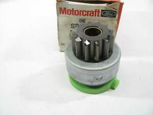 Motorcraft SD-341 Starter Drive Gear - F2VY-11350-A