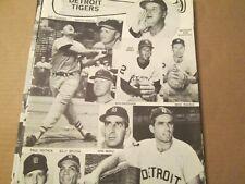 JKW 1963 Detroit Tigers BRUTON,KALINE,MOSSI..REDUCED