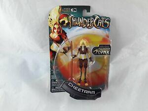Bandai  Thundercats Cheetara Thunder Lynx Action Figure