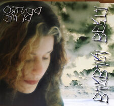 CD PROMO SWITZERLAND SUIZA 1997 BARBARA BERTA DENTRO DI ME
