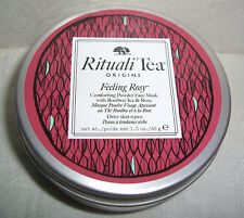 (73,31€/100g)ORIGINS Rituali Tea Feeling Rosy Comforting Powder Face MASK Maske