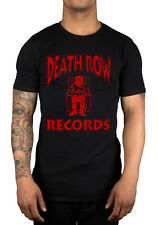 Deathrow Records T-Shirt Tupac Suge Knight Snoop Dogg Hoodie Sweatshirt
