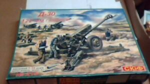 a-30 122-mm artillery kit complete russian made