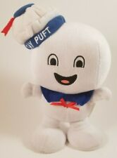 """Stay Puft Ghostbusters 6"""" plush Great Quality Collectable"""