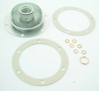 OIL STRAINER & GASKET SET FITS VOLKSWAGEN TYPE2 BUS TYPE1 BUG TYPE3 THING GHIA