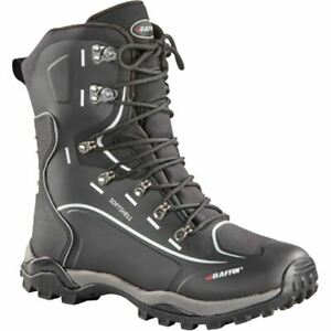 Baffin Snostorm Boot (Size 12) Black Men's #SOFT-M024-BK1(12)