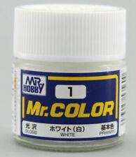 Mr.Hobby Mr.Color modeling paints