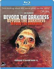 PRE ORDER: BEYOND THE DARKNESS - BLU RAY + CD - Region A