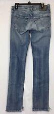 Womens Levis 510 Super Skinny Slim Fit Jeans Size ..32 x 32