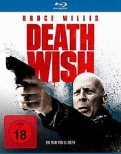 Death Wish Blu-ray NEU OVP Bruce Willis