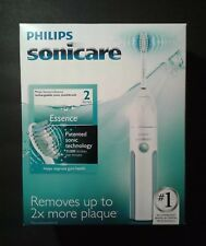 Philips Sonicare Essence rechargeable sonic toothbrush 2 Series