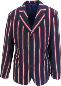 Merc Mens Classic Hemmingway Boating Blazer Jacket