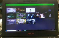 """ASUS ROG G53SX-DH71 15.6"""" Laptop - i7-2670QM 2.2GHz 16GB 1TB HDMI DVD"""