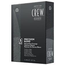 American Crew  Precision Blend Natural Grey Coverage Dark 1.35 oz