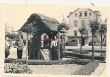 Foto, i.r.78, heilstätte sahlenburg en Cuxhaven en julio de 1938 (n) 19823