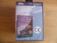 Lotus Turbo Challenge for Sega Mega Drive boxed complete