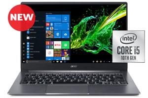 "Brand New Acer Swift 3 i5-1035G1 14"" FHD IPS 8G RAM 512G PCIe SSD"