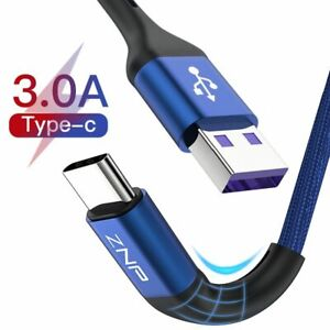 Premium USB A to Type-C Charger Cable for Apple iPad PRO & AIR 2020