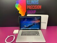 "MacBook Pro 15"" Pre-Retina 
