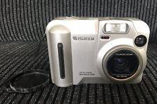 Fujifilm MX-600Zoom Digital Camera