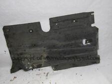 BMW 7 series E38 91-04 V12 5.4 LH NS left engine undertray under tray panel