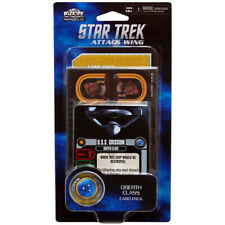 Star Trek Attack Wing: Oberth Class Card Pack Wave 1 - English
