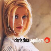 Christina Aguilera - Christina Aguilera [New & Sealed] CD