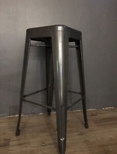 Stackable Bar Stool