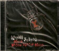 Lowell Fulson - Black Widow Spider Blues (CD 2000) NEW/SEALED