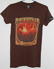POWDERFINGER SUNSETS FAREWELL TOUR T-SHIRT BRAND NEW (X-SMALL)