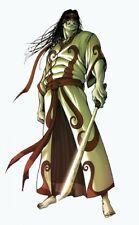 Marvel legends hydra gorgon custom red skull baron zemo captain America
