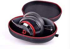 Carrying Case Pouch Bag Box for Beats Monster by Dr.Dre Studio 2.0 Solo Solo HD