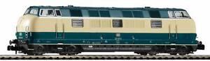 Piko 40504 Spur N-Diesellok BR 221 Beigeblau DB IV + DSS Next 18