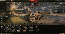 World of tanques account 12tx 4t8 premium 14 Mill créditos 7200 bonds Wot cuenta acc