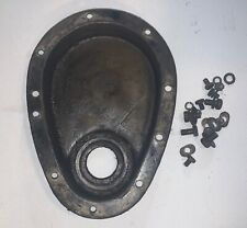 Timing Chain Cover 2A552 off Austin Healey Bugeye Sprite   —MV— 1