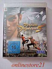 Virtua Fighter 5 PlayStation 3 NEU PS3