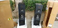 LINN Keltik Active Speakers Pair Nice Rare