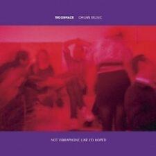 MOONFACE - ORGAN MUSIC NOT VIBRAPHONE LIKE..  CD ALTERNATIVE ROCK POP NEU