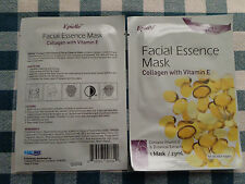 COLLAGEN Individual EPIELLE Facial Essence Mask  All Skin Types