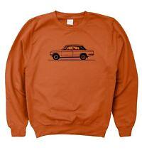 Motorholics Mens Original Sketch Triumph Dolomite Sprint Sweatshirt S - 5XL