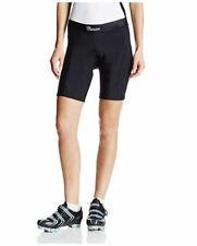Canari Cyclewear Women's Arista Shorts, Black, Large