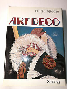 Encyclopedie Art deco French Edition Pierre Cabanne